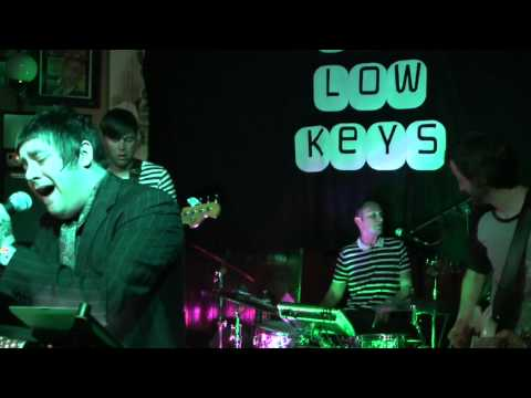 The Low Keys - Tin Soldier (live @ the Duck and Drake, Leeds April 2015)