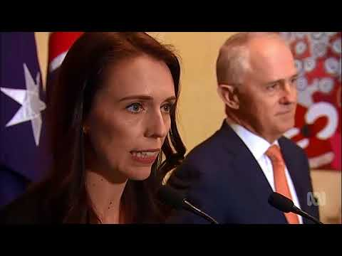 PM Jacinda Ardern's offer on Manus refugees remains open