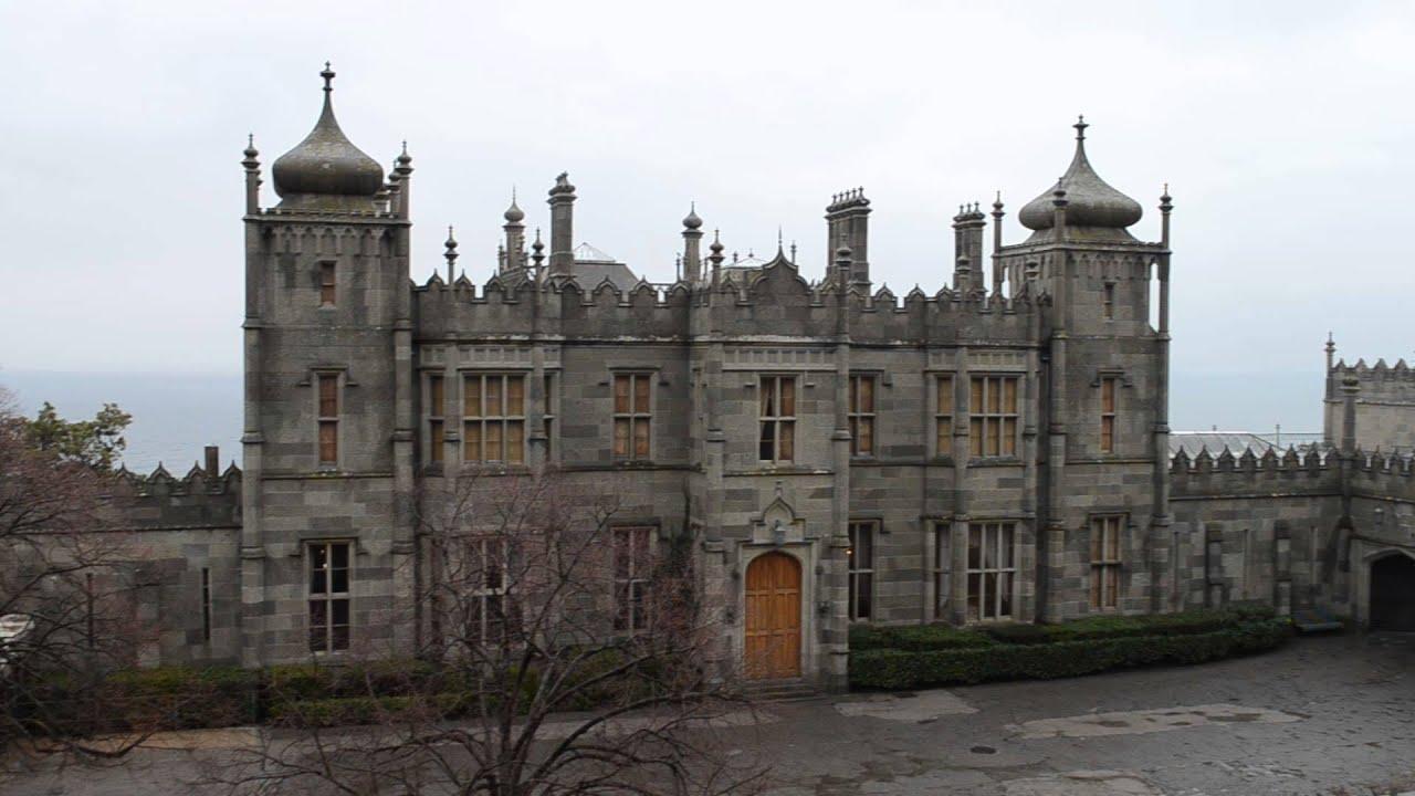 замок графа воронцова фото проверке дюз