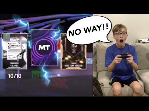 NBA2k22 75th Anniversary Pack Opening ( is it worth it ) |