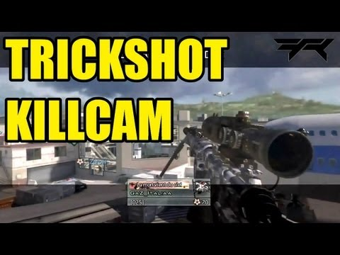 Playlist MULTI COD TRICKSHOT KILLCAM SEASON 4