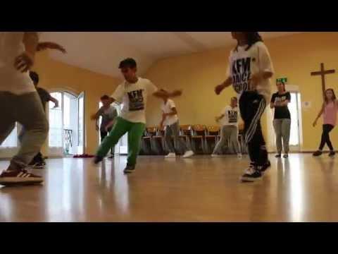 """KFM Dance School / Ecole de Hip Hop et Break / à Aigle """"Suisse"""""""