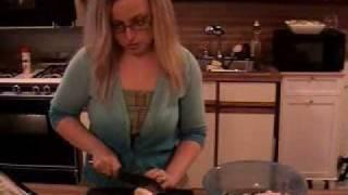 Salmon Pie (Kulebyaka)