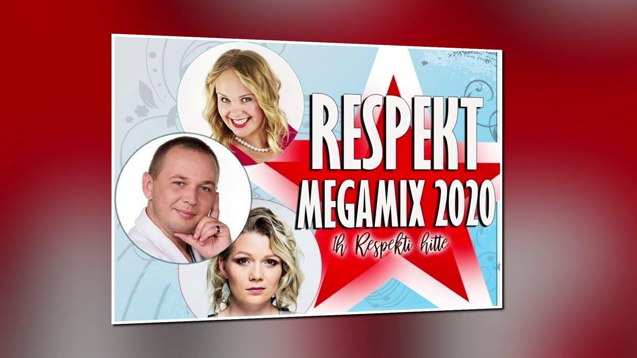Respekt - Megamix 2020