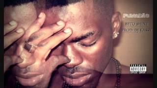 Beto Shine - Fumadão Afro House