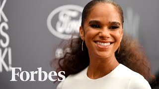 Misty Copeland On The Need To Advance Racial Equality In The World Of Dance | Forbes