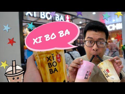 Xiboba Boba Drink Malang Youtube
