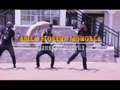 Abila Florent Mongala Danse ya mapeka_smok-video-Studio