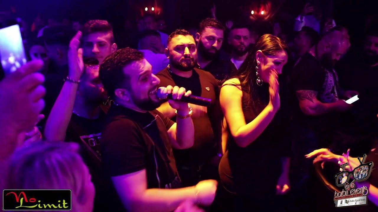 Tzanca Uraganu ❌ Lux si iubire LIVE 2020 (Pentru Rodica&Ticuta) By Barbu Events