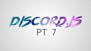 Discord.js Bot Tutorial | Part 7: Awaiting Messages/Reactions, Basic Voting