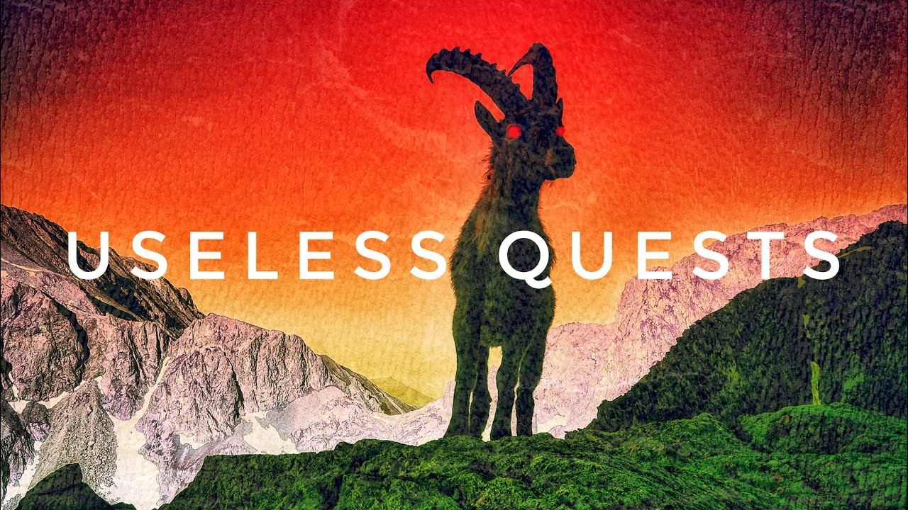 Useless Quests - Pagarì Refuge expedition with Kyrgyz subtitles