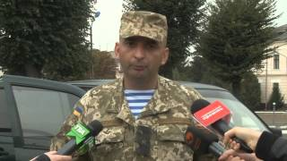 Медикам третьої тактичної Батальйонної групи 80 аеромобільної бригади надали допомогу