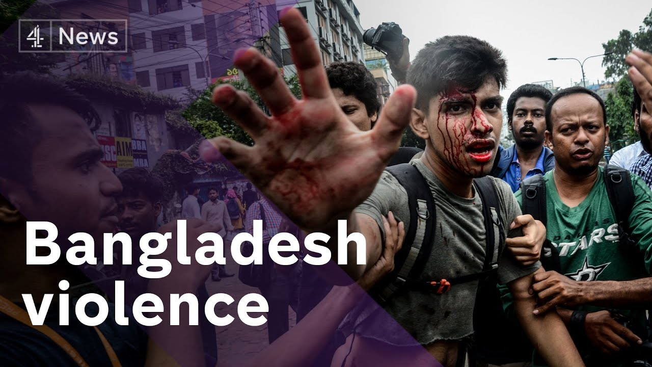 Violence, abuse and disappearances in Bangladesh