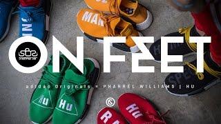 Scaricare adidas pharrell hu video dcyoutube