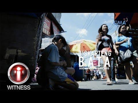 I-Witness: 'Diskarteng Bata,' dokumentaryo ni Kara David (full episode)
