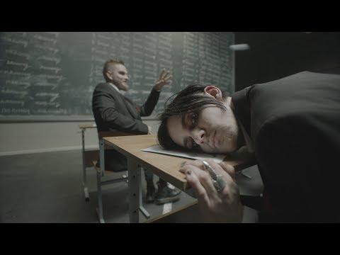 Смотреть клип Пошлая Молли - Ты Разбила Папину Машину