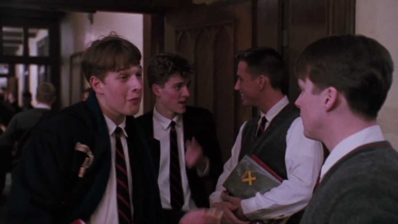 dead poets society book free