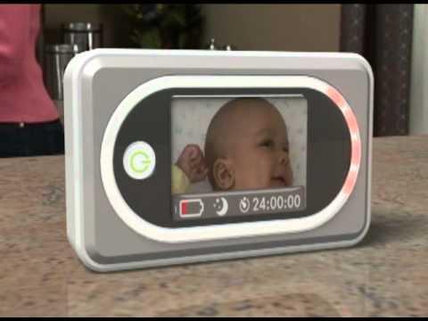 Fisher-Price Take-Along Portacam Video Monitor