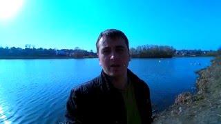 Відкриття сезону риболовлі на карася 2016 - Без улову)) Відпочив душею