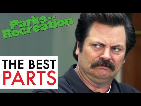 Parks and Rec  The Best Parts