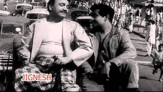 HOWRAH BRIDGE - Eit Ki Dukki Paan Ka Ekka