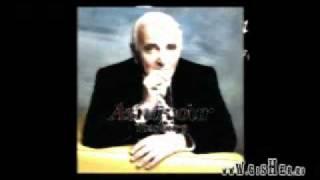 Charles Aznavour - Aznavour Toujours -[2011]- Tu ne m