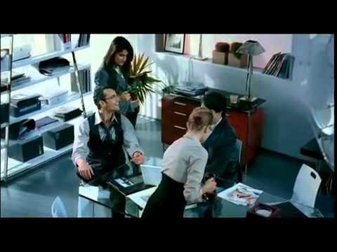 NESCAFE   Different Side Of Coffee   TVC 60 sec