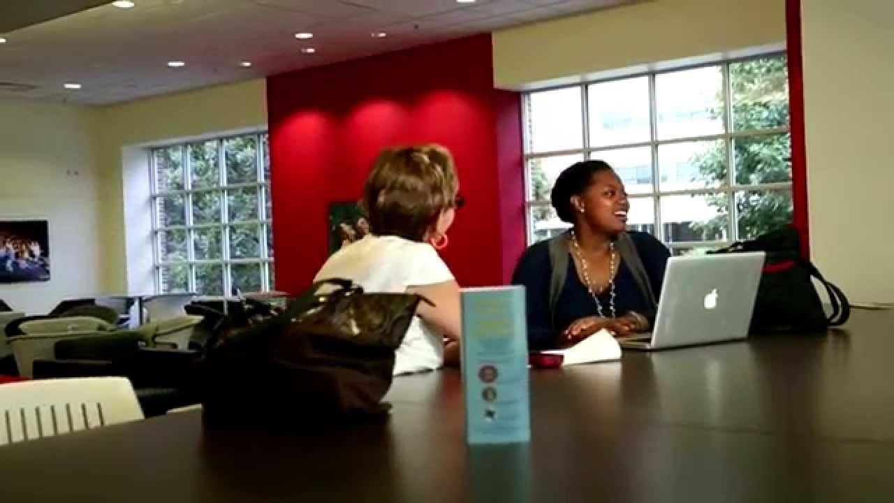 UNL Graduate Studies: Anisah