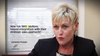 Lorianne Putzier - Srategic Sales Consulting