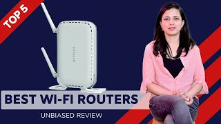 ✅ Top 5: Best Wifi Routers in India 2020   Budget Wi-fi Router Review & Comparison