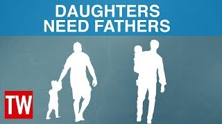 daughters need fathers