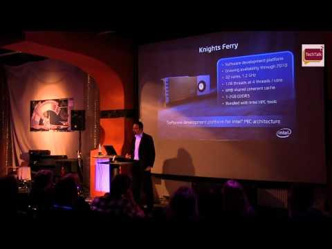 GPU Computing - Developer Garden TechTalk (HD)