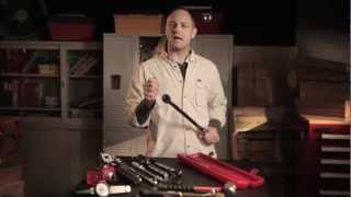 PROTO Tools Torque Wrenches Safety