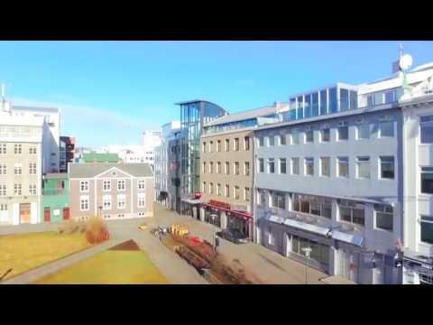Iceland  World Geo