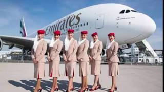 Top 10 Airlines - Top 10 Airlines in The World 2017