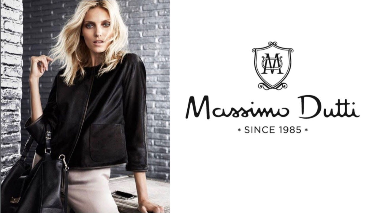 Massimo Dutti. Одежда с примеркой. Shopping. Spring - Summer - YouTube