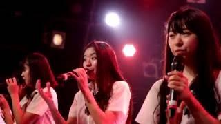 RYUKYU IDOL 「 アカネイロ」 Tokyo 3rd One-man Live 2016.9.17 @ 新宿...