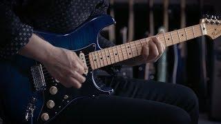 Baixar Fender Strat, Walrus Audio Julia, SkySurfer Reverb, & Hot Rod Deluxe Amp | Demo With Jared Scharff