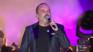 Tony Cetinski & TonyC Orchestra - Zbog nje (Live Zagreb, Magenta 1, 2018)