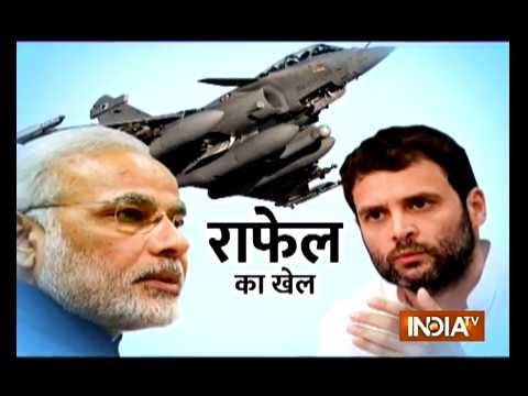 Key takeaways from Rafale deal