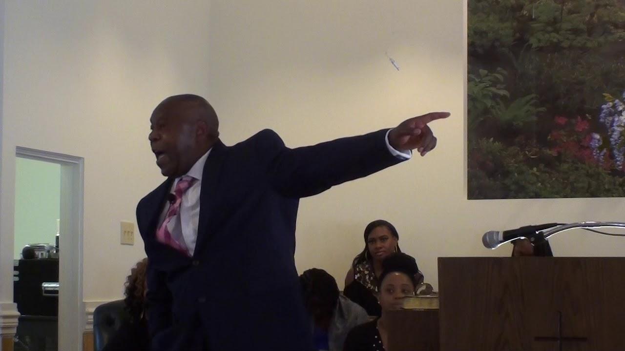 johns institutional baptist church - 3 дня