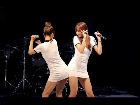 [직캠] 에이핑크 Apink - MY MY (14.10.06)
