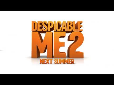 Despicable Me 2 - Thanksgiving Clip HD