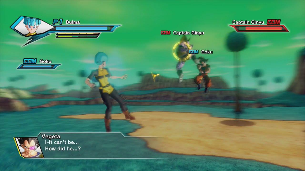 Returning the Favor!! Bulma VS Beerus?!   Dragon Ball