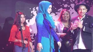 Pemenang Muzik Paling Lit EDMA 2018 Zizan Razak KAU TAKKAN TAHU