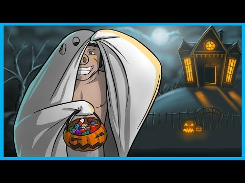 GTA 5 Online Halloween Surprise DLC Rockstar Livestream! - Costume Contest, Slasher, and Hearse!