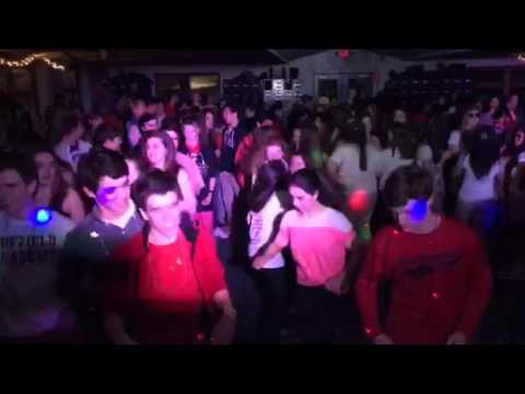 Rumsey Hall School- Cotton Eye Joe