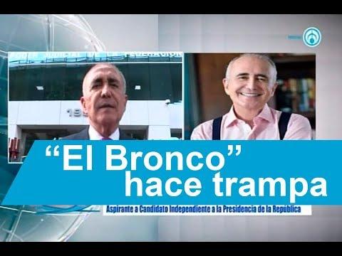 ¿¡Hacen trampa...?! Explica Pedro Ferriz de Con.