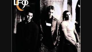 LFO-Girl On TV
