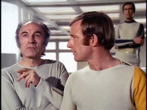 Space: 1999 Season 1 Episode 16 Another Time, Another Place